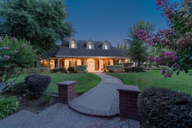 6018 Carver Road, Modesto, CA 95356 (MLS #19051287) :: The MacDonald Group at PMZ Real Estate