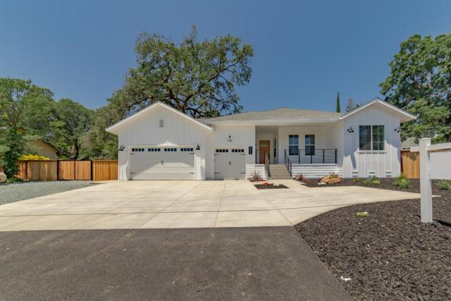 3065 Country Club Drive, Cameron Park, CA 95682 (MLS #19051324) :: The MacDonald Group at PMZ Real Estate