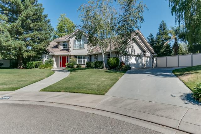 10605 Isabel Hunter Court, Oakdale, CA 95361 (MLS #19051327) :: The MacDonald Group at PMZ Real Estate
