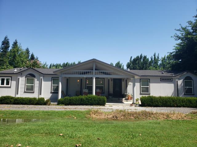 13419 Orange Blossom Road, Oakdale, CA 95361 (MLS #19051369) :: The MacDonald Group at PMZ Real Estate