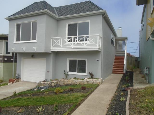 542 Westmoor Avenue, Daly City, CA 94015 (MLS #19051370) :: Dominic Brandon and Team