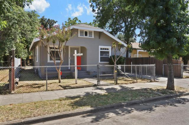 2366 E Church Street, Stockton, CA 95205 (MLS #19051371) :: Heidi Phong Real Estate Team