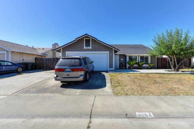 8364 Bloomington Dr, Sacramento, CA 95828 (MLS #19051387) :: The Merlino Home Team