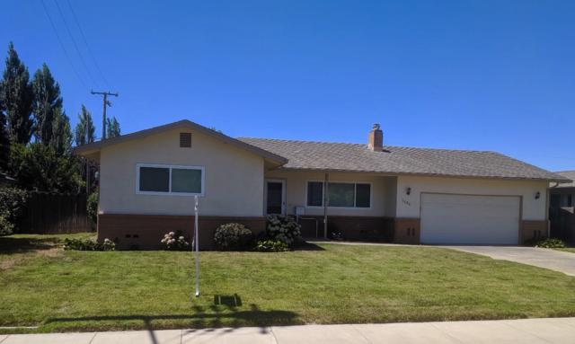 1136 Schauer Court, Walnut Grove, CA 95690 (MLS #19051397) :: The Del Real Group