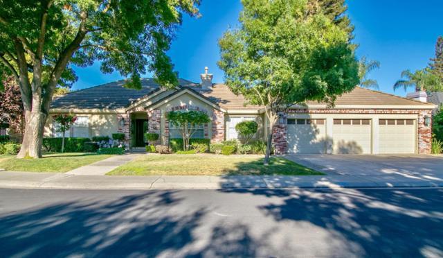 3820 Vermeer Drive, Modesto, CA 95356 (MLS #19051416) :: Dominic Brandon and Team