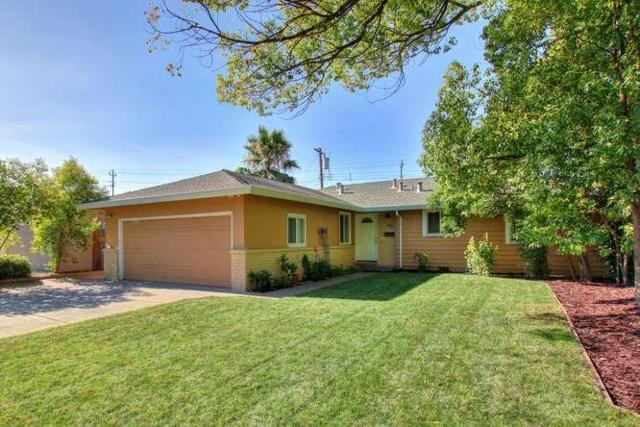 2915 Whitney Avenue, Sacramento, CA 95821 (MLS #19051430) :: Heidi Phong Real Estate Team