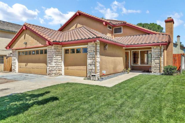 1545 Doe Trail Lane, Tracy, CA 95376 (MLS #19051471) :: The MacDonald Group at PMZ Real Estate