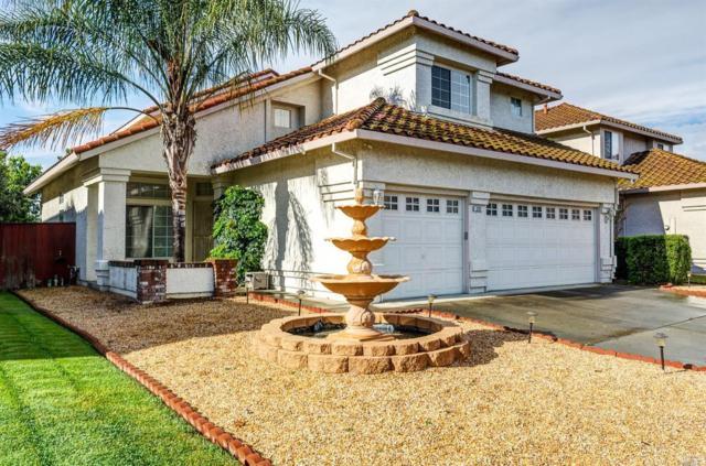272 Sparrow Street, Vacaville, CA 95687 (MLS #19051492) :: Heidi Phong Real Estate Team