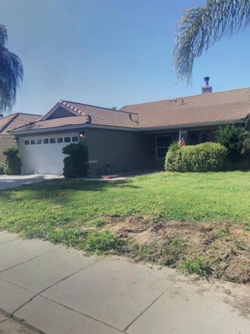 4501 Old Village Ln, Salida, CA 95368 (MLS #19051513) :: The MacDonald Group at PMZ Real Estate