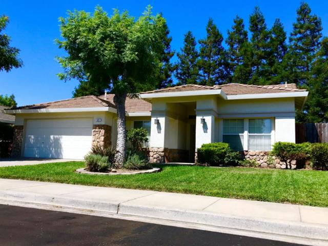 472 View Point Avenue, Oakdale, CA 95361 (MLS #19051523) :: The MacDonald Group at PMZ Real Estate