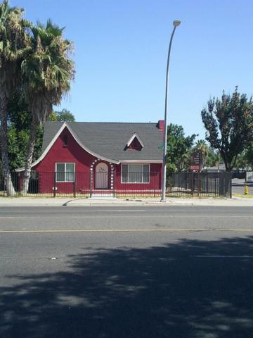 1521 Yosemite Boulevard, Modesto, CA 95354 (MLS #19051536) :: Dominic Brandon and Team