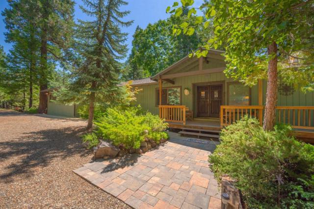 25644 Overland Drive, Volcano, CA 95689 (MLS #19051554) :: Heidi Phong Real Estate Team