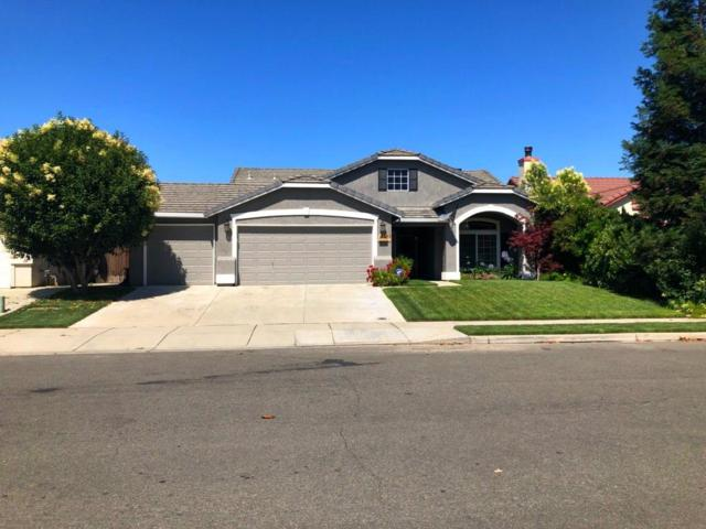 4503 Reflection Avenue, Turlock, CA 95382 (MLS #19051570) :: The MacDonald Group at PMZ Real Estate