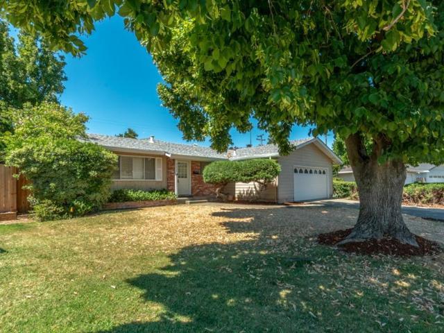 2624 Bridgeport Way, Sacramento, CA 95826 (MLS #19051582) :: The Del Real Group