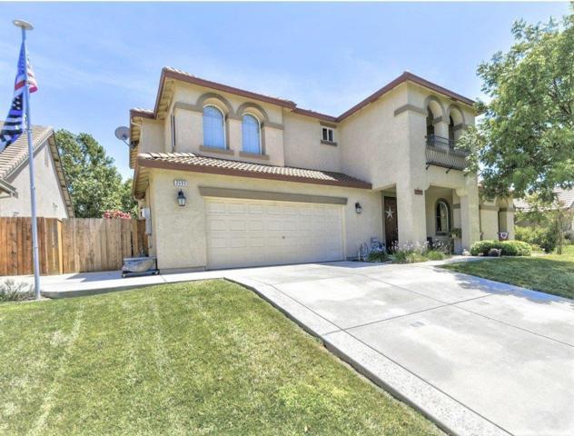 3593 Goldenstar Street, Plumas Lake, CA 95961 (MLS #19051610) :: Heidi Phong Real Estate Team
