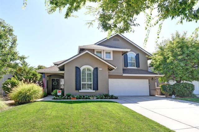 418 Mallard Drive, Woodland, CA 95695 (MLS #19051652) :: Heidi Phong Real Estate Team