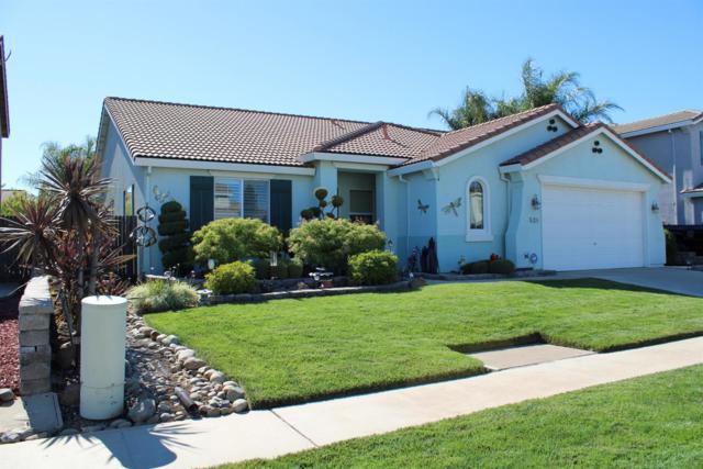 2014 Knights Ferry Drive, Plumas Lake, CA 95961 (MLS #19051681) :: Heidi Phong Real Estate Team
