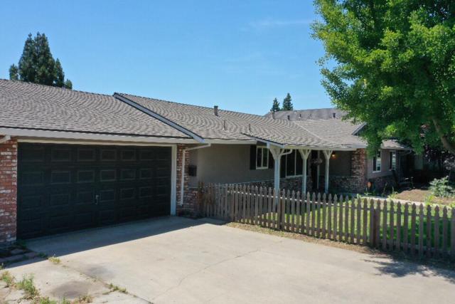 3016 E Orangeburg Avenue, Modesto, CA 95355 (MLS #19051690) :: The MacDonald Group at PMZ Real Estate