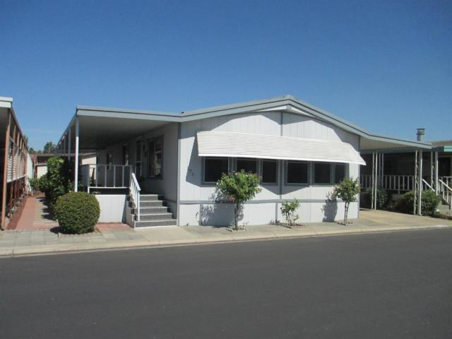 1400 N Tully Road #171, Turlock, CA 95380 (MLS #19051770) :: The MacDonald Group at PMZ Real Estate
