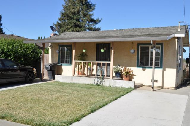 1342 Walnut Avenue, Escalon, CA 95320 (MLS #19051796) :: The MacDonald Group at PMZ Real Estate