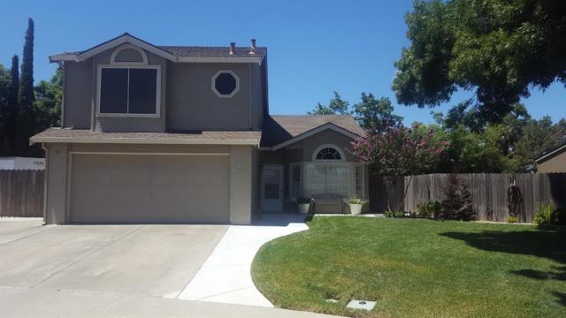 6 King Place, Woodland, CA 95695 (MLS #19051804) :: Heidi Phong Real Estate Team