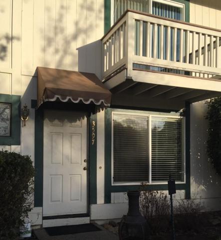 3597 Cedar Ravine Road, Placerville, CA 95667 (MLS #19051847) :: Dominic Brandon and Team