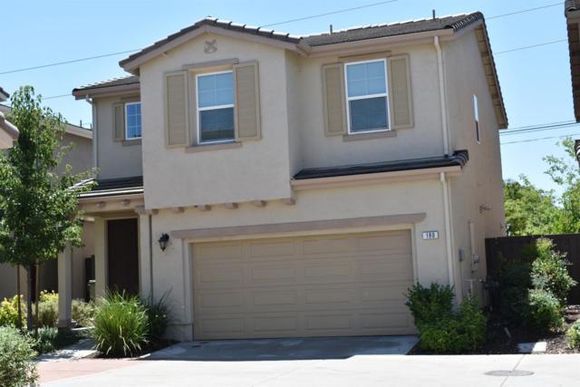 180 Candela Circle, Sacramento, CA 95835 (MLS #19051848) :: The Del Real Group