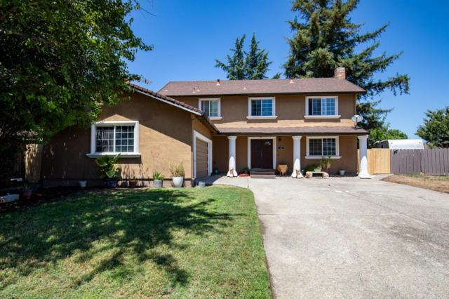 811 Birmingham Court, Stockton, CA 95207 (MLS #19051858) :: The MacDonald Group at PMZ Real Estate