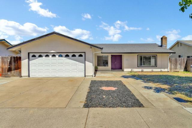 3528 Longbridge Drive, Modesto, CA 95356 (MLS #19051907) :: The MacDonald Group at PMZ Real Estate
