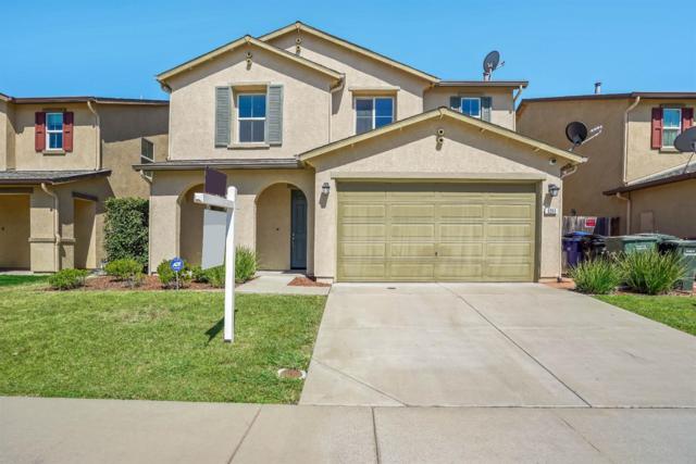 8269 Red Rock Drive, Sacramento, CA 95829 (MLS #19051938) :: The Merlino Home Team
