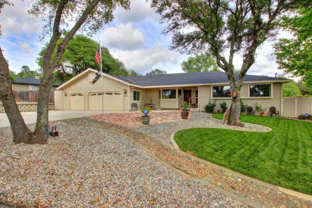 3336 Linwood Ln, Cameron Park, CA 95682 (MLS #19052004) :: The Merlino Home Team