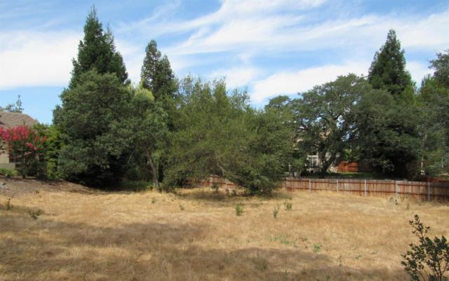 14805 Reynosa Drive, Rancho Murieta, CA 95683 (MLS #19052071) :: The MacDonald Group at PMZ Real Estate
