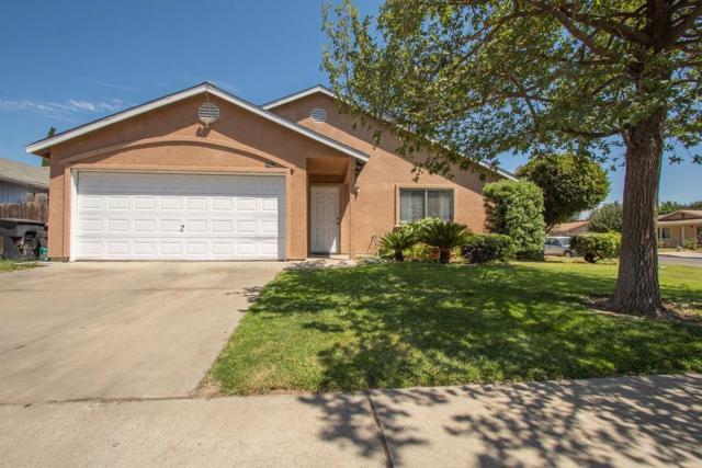 1463 Chianti Drive, Livingston, CA 95334 (MLS #19052280) :: The MacDonald Group at PMZ Real Estate