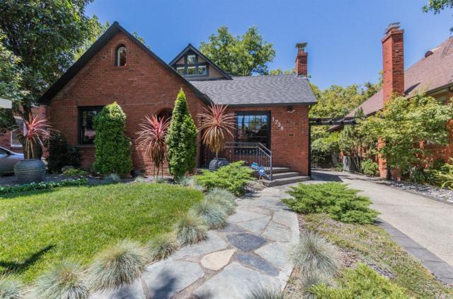 1736 Berkeley Way, Sacramento, CA 95819 (MLS #19052360) :: Heidi Phong Real Estate Team