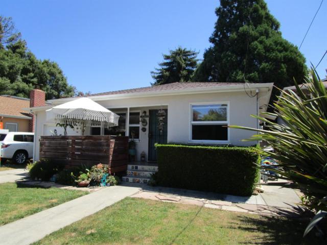 618 Oak Drive, Capitola, CA 95010 (MLS #19052446) :: The MacDonald Group at PMZ Real Estate