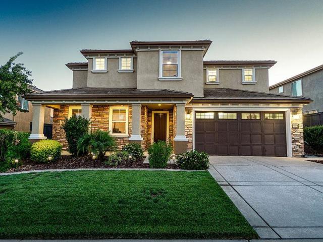 3116 Aldridge Way, El Dorado Hills, CA 95762 (MLS #19052671) :: The MacDonald Group at PMZ Real Estate