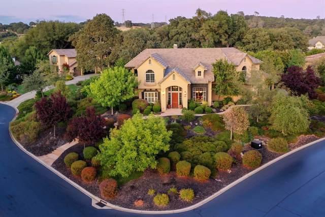3880 Errante Drive, El Dorado Hills, CA 95762 (MLS #19052690) :: The MacDonald Group at PMZ Real Estate