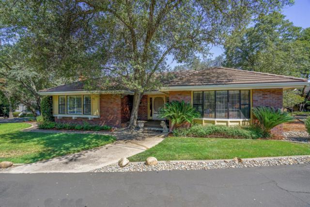 6531 Camino De Luna, Rancho Murieta, CA 95683 (MLS #19052885) :: The MacDonald Group at PMZ Real Estate
