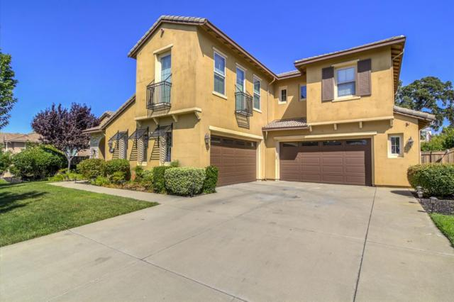 5020 Monteverde Lane, Lincoln, CA 95648 (MLS #19053427) :: The MacDonald Group at PMZ Real Estate