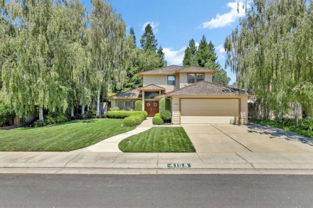 4158 Boulder Creek Circle, Stockton, CA 95219 (MLS #19053747) :: Heidi Phong Real Estate Team