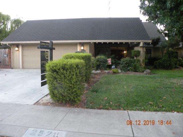 2528 Michaelangelo Drive, Stockton, CA 95207 (MLS #19053841) :: Heidi Phong Real Estate Team