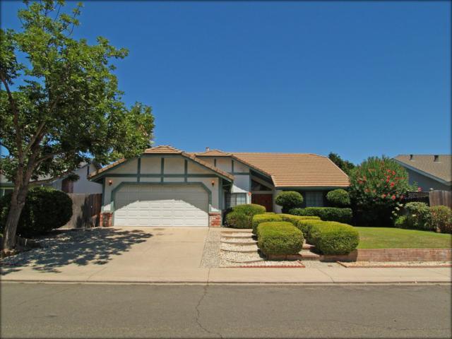 2609 Mill Oak Drive, Modesto, CA 95355 (MLS #19054118) :: Heidi Phong Real Estate Team