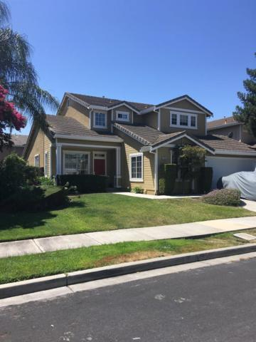 1268 Hallmark Way, Brentwood, CA 94513 (MLS #19054418) :: Heidi Phong Real Estate Team