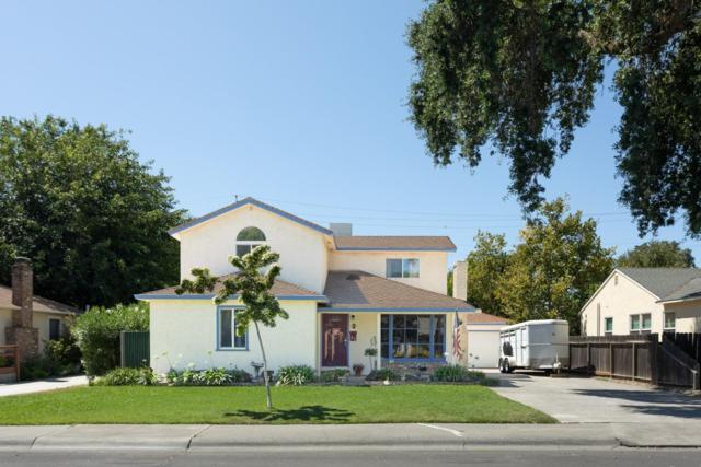 26 Pendegast Street, Woodland, CA 95695 (MLS #19054483) :: Heidi Phong Real Estate Team