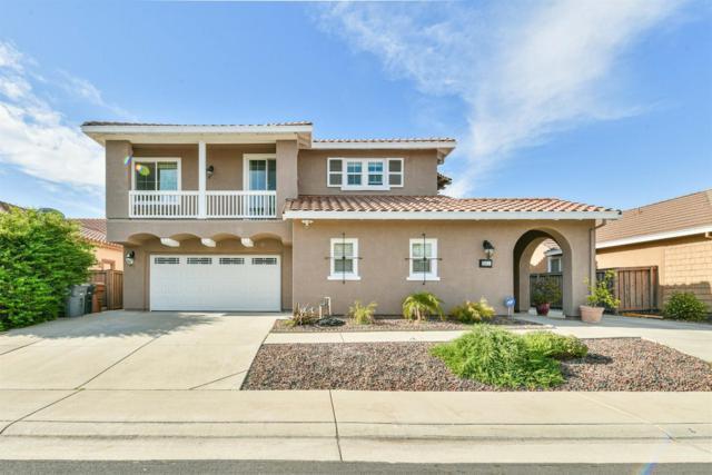 5311 Jilson Way, Elk Grove, CA 95757 (MLS #19054485) :: Heidi Phong Real Estate Team