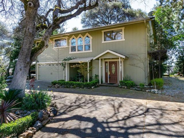 1664 Digger Tree Court, Cool, CA 95614 (MLS #19054490) :: The MacDonald Group at PMZ Real Estate