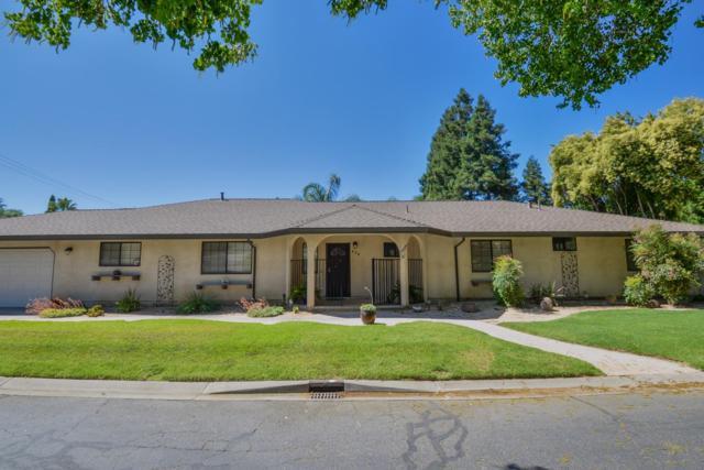 475 S Barrett Road, Yuba City, CA 95991 (MLS #19054494) :: The MacDonald Group at PMZ Real Estate