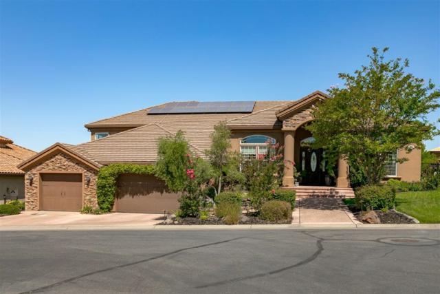 4378 Pebble Beach Road, Rocklin, CA 95765 (MLS #19054573) :: The MacDonald Group at PMZ Real Estate
