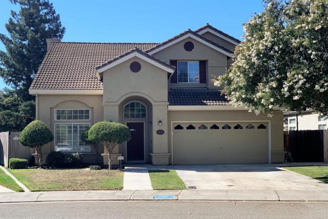 10702 Pleasant Valley Circle, Stockton, CA 95209 (MLS #19054574) :: Heidi Phong Real Estate Team