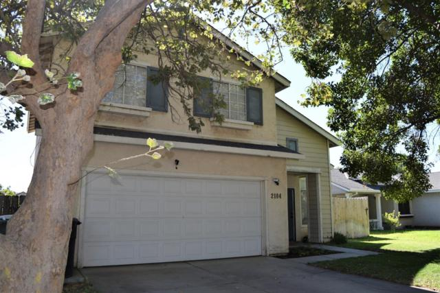 2104 Liselle Ln, Modesto, CA 95358 (MLS #19054601) :: Heidi Phong Real Estate Team